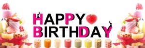 irina誕生日