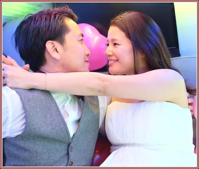 リムジン付き結婚式写真120分19,800円~|フォトウエディング東京